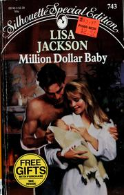 Cover of: Million Dollar Baby