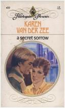 Cover of: A secret sorrow