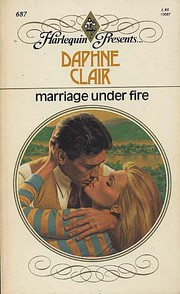 Cover of: Marriage Under Fire