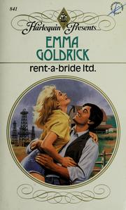 Cover of: Rent-a-Bride Ltd