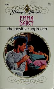 Cover of: Positive approach