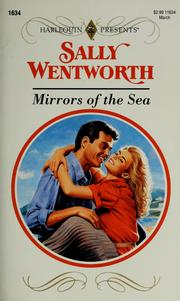 Cover of: Mirrors Of The Sea
