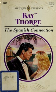 Cover of: The Spanish Connection