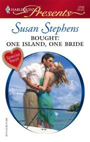 Cover of: Bought: One Island, One Bride