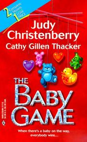Cover of: Baby Game