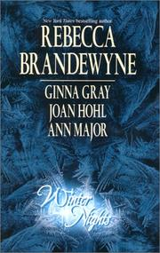 Cover of: Winter Nights