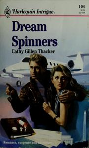 Cover of: Dream Spinners