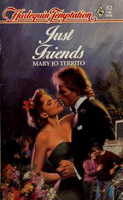 Cover of: Just Friends