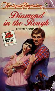 Cover of: Diamond In The Rough