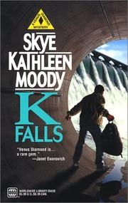 Cover of: K Falls (Venus Diamond Mysteries)