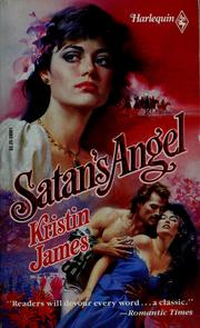 Cover of: Satan's Angel