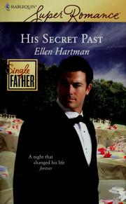 Cover of: His Secret Past