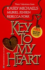 Cover of: Key To My Heart