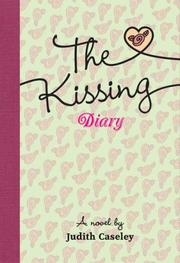Cover of: The Kissing Diary