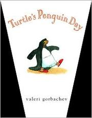 Cover of: Turtle's Penguin Day