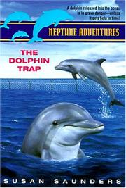 Cover of: The Dolphin Trap (Neptune Adventures)