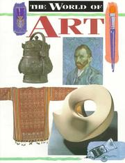 Cover of: The World of Art