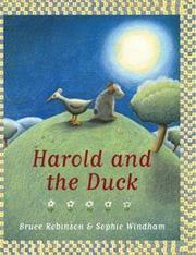 Cover of: Harold and the Duck