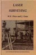 Cover of: LASER SURVEYING CL
