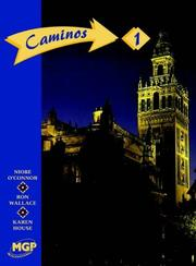 Cover of: Caminos