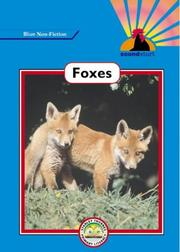 Cover of: Sound Start - Blue Non-Fiction Foxes