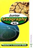 Cover of: Junior Geography Kit