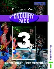 Cover of: Science Web (Science Web)