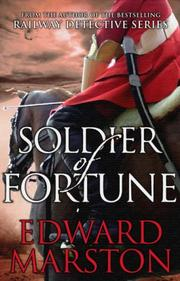 Cover of: Soldier of Fortune (Captain Rawson 1)