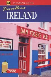 Cover of: Ireland (Thomas Cook Travellers)