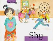 Cover of: Feeling - Shy (Feelings)