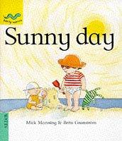 Cover of: Sunny Day (Early Worms)