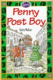 Cover of: Penny Post Boy (Sparks)