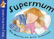 Cover of: Supermum (Wonderwise)