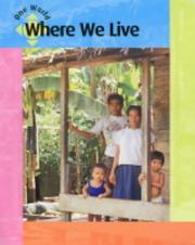 Cover of: Homes (One World)