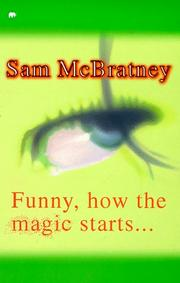 Cover of: Funny, How the Magic Starts (Contents)