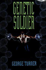 Cover of: Genetic soldier