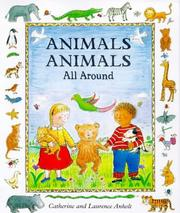 Cover of: Animals Animals All Around (Picture Mammoth)