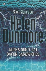 Cover of: Aliens Don't Eat Bacon Sandwiches (Contents)