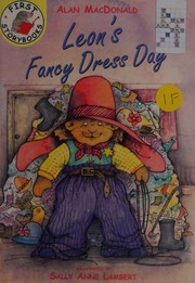 Cover of: Leon's Fancy Dress Day (First Storybooks)