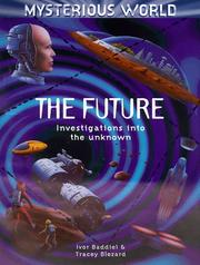 Cover of: The Future (Mysterious World)