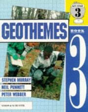 Cover of: Geothemes