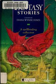 Cover of: Fantasy Stories