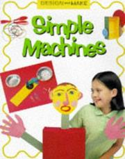 Cover of: Simple Machines (Design & Make)