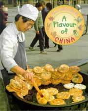 Cover of: A Flavour of China (Food & Festivals)