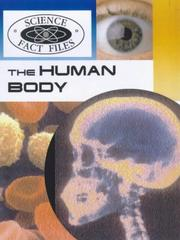 Cover of: Human Body (Science Fact Files)