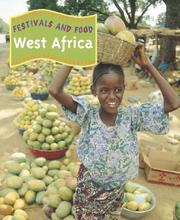 Cover of: West Africa (Festivals & Food)