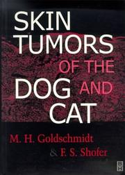 Cover of: Skin Tumors of the Dog and Cat
