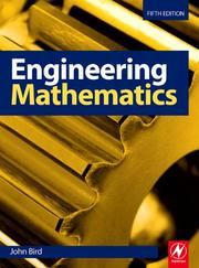 Cover of: Engineering Mathematics, Fifth Edition