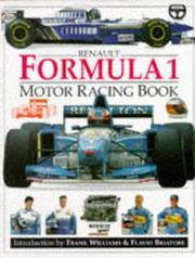 Cover of: Formula 1 Motor Racing Book