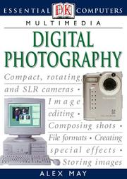 Cover of: Digital Photography (Essential Computers)